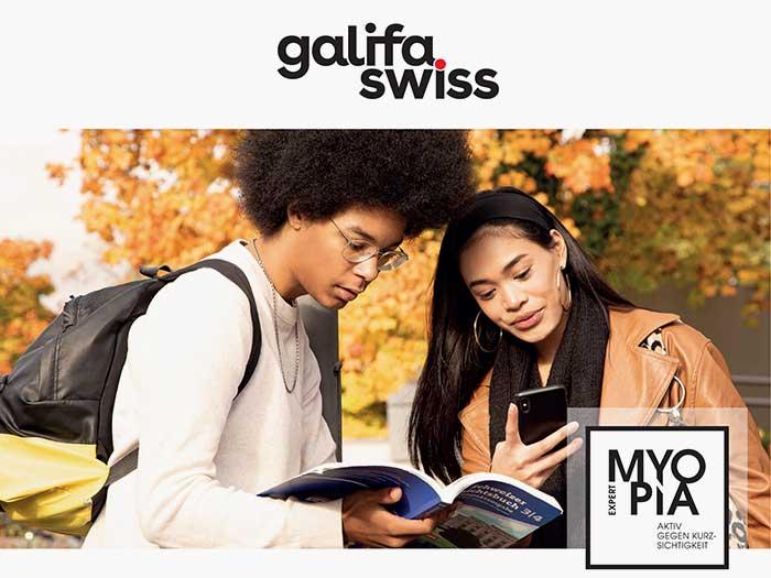 GALIFA.SWISSproduziertUnikate für moderne und anspruchsvolle Augen.
