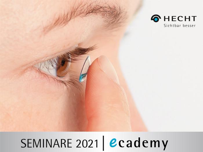 HECHT bietet 2021 einenVorsprung durch umfassende Fortbildung.