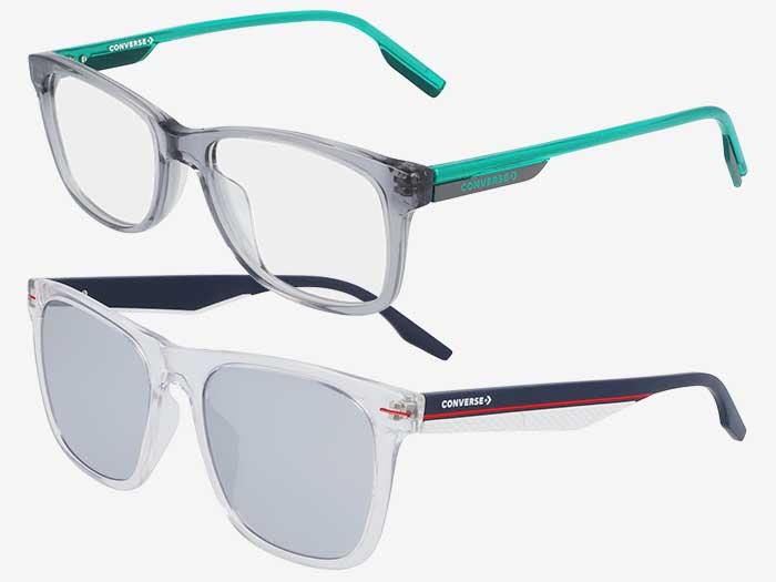 Marchon freut sich, in Partnerschaft mit CONVERSE eine neue Brillenkollektion in 2021 vorzustellen.