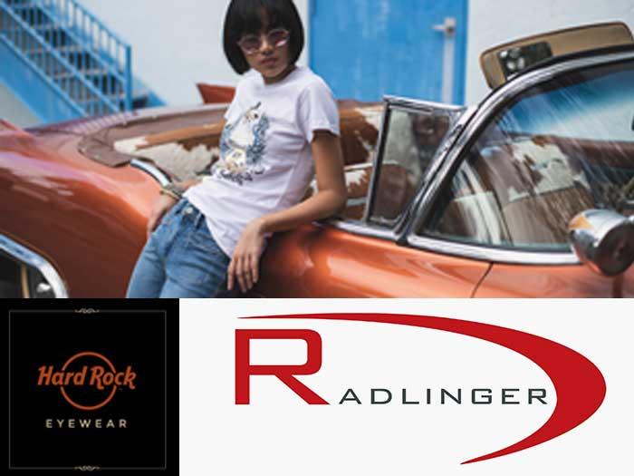 Es gibt auch heuer wieder viele Neuheiten bei der Firma Radlinger.