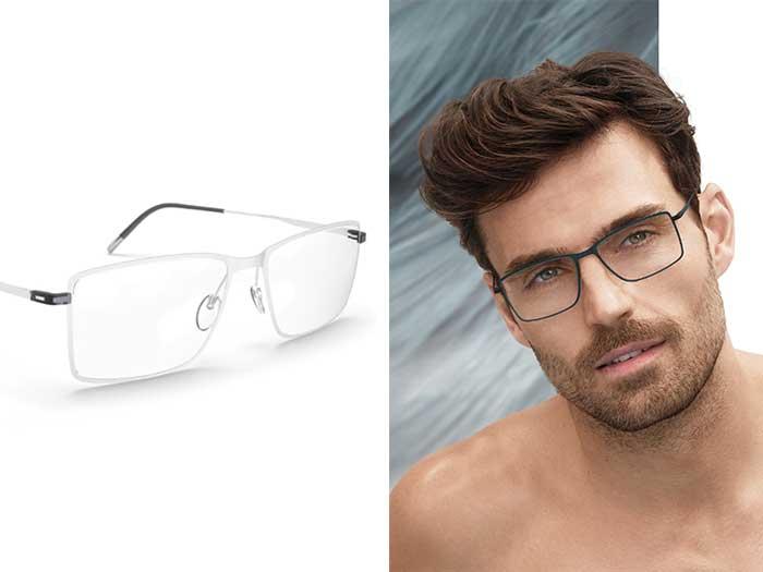 Dass innovative Fertigung keinen Verzicht auf großartiges Design bedeutet, stellt der österreichische Premiumbrillenhersteller Silhouette mit seiner neuen Lite Wave Kollektion einmal mehr unter Beweis