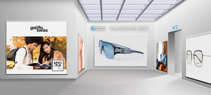 optikum TrendShow 2021 – Teil 2