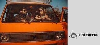 EINSTOFFEN: Eyewear- und Fashion-Brand aus der Schweiz