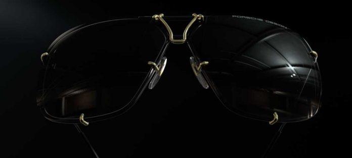 Porsche Design präsentiert die neue Eyewear Kollektion 2021
