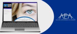 """ALCON Webseminar """"Toric-Versorgung mit weichen Kontaktlinsen"""""""