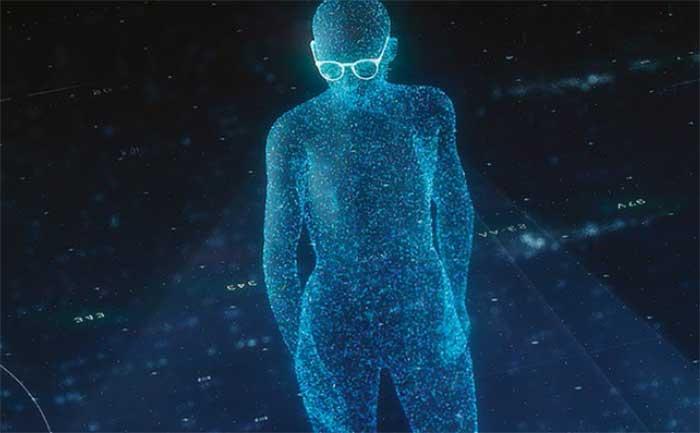 Der Avatar ist ein integraler Bestandteil des einzigartigen Innovationsprozesses von Essilor®: LiveOptics™