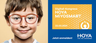 Der Hoya Digital-Kongress: Einblicke & Ausblicke 2021