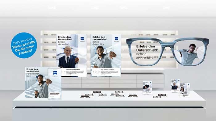 SmartLife bald in Ihrem Schaufenster
