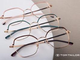 TOM TAILOR designt um acht Ecken