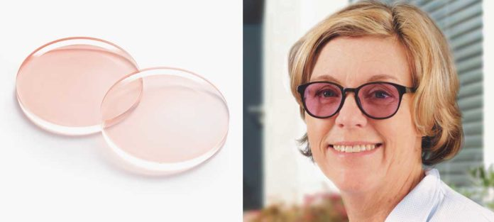 MIGRÄNE-Comfort – Die neuen medi-lens Migränefilter von SCHWEIZER