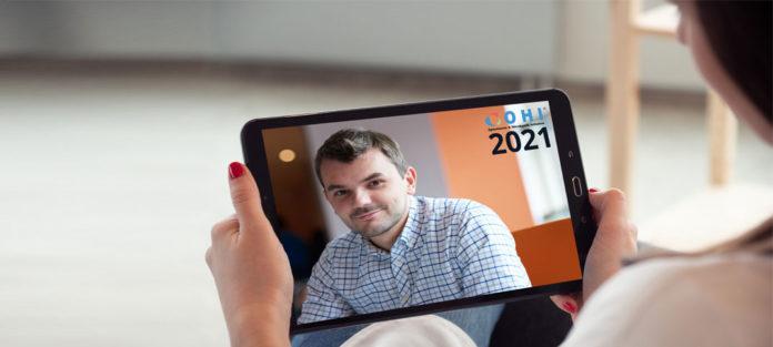 OHI LIVE 2021 – digitaler Branchenevent für Augenoptik und Hörakustik