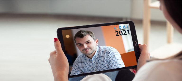 OHI LIVE 2021 – Brillenglastechnologien