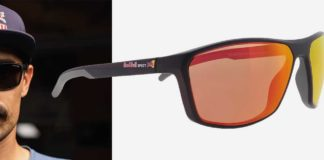 Spektakulärer Ausblick mit Red Bull SPECT Eyewear