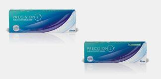 PRECISION1™ und PRECISION1™ for ASTIGMATISM