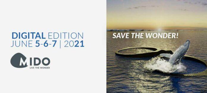MIDO 2021 wird vom 5. bis 7. Juni digital abgehalten