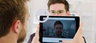 Silhouette leistet digitale Pionierarbeit