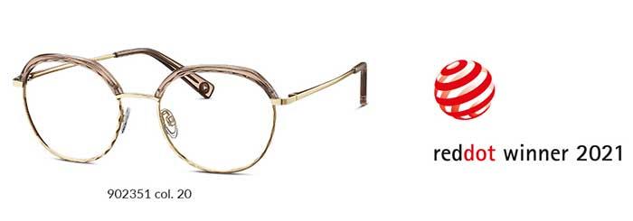 BRENDEL eyewear Gewinnermodell 902351