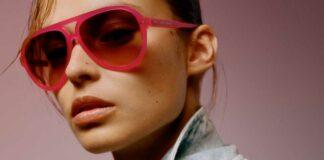 Safilo präsentiert die neue Sonnenbrillenkollektion von ISABEL MARANT