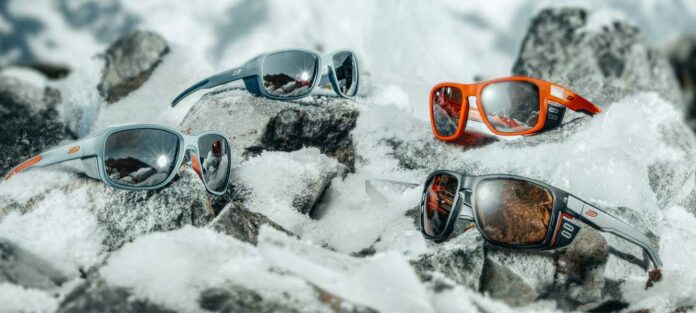Outdoor-Offensive bei Julbo