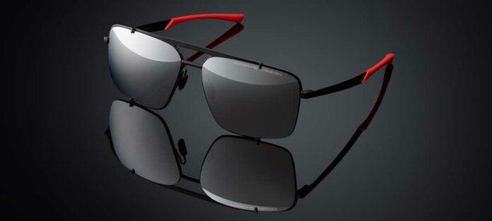 Porsche Design Eyewear – Außergewöhnliches Design trifft höchste Fertigungskunst
