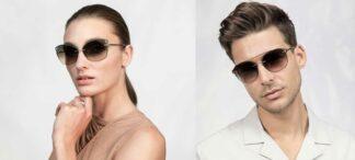 Silhouette präsentiert mit neuen Sonnenbrillen die Vielfalt des Vollrandlooks