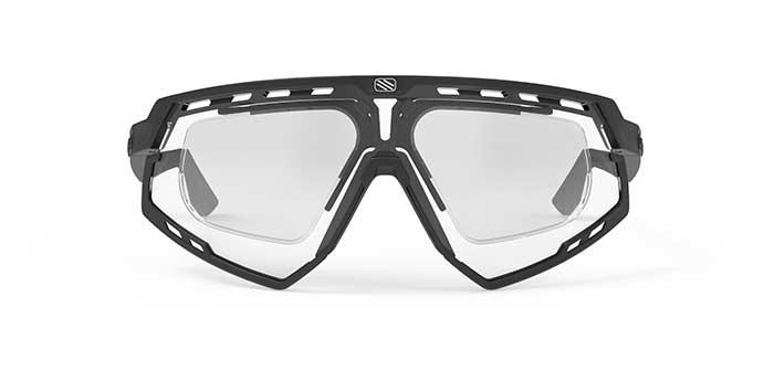 Der RX Optical Insert von Rudy Project ist ein Korrektionsclip, der eine preiswerte Verglasung ermöglicht.