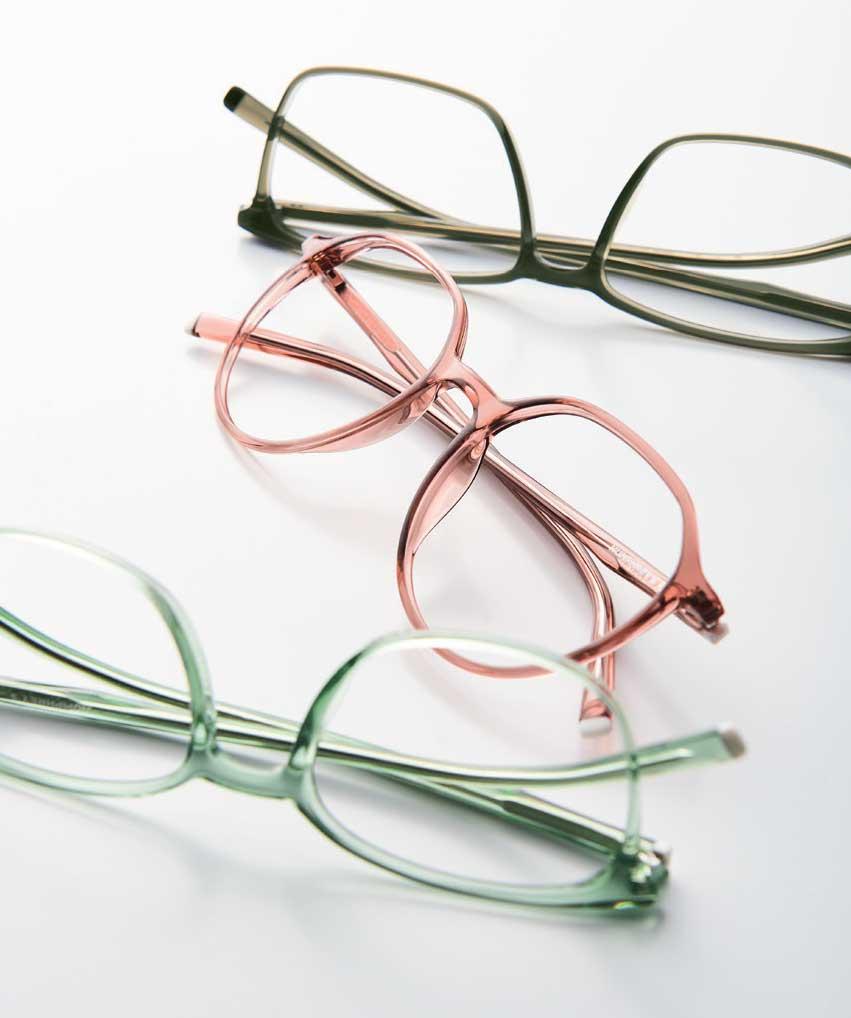 HUMPHREY´S eyewear ist designt für eine junge, modebewusste Generation, die sich jeden Tag neu erfindet