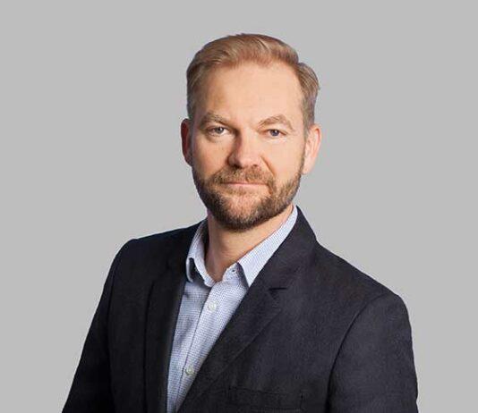 Interview mit Stephan Hinkerode dem neuen Head of UK, Nordics & DACH bei Marcolin