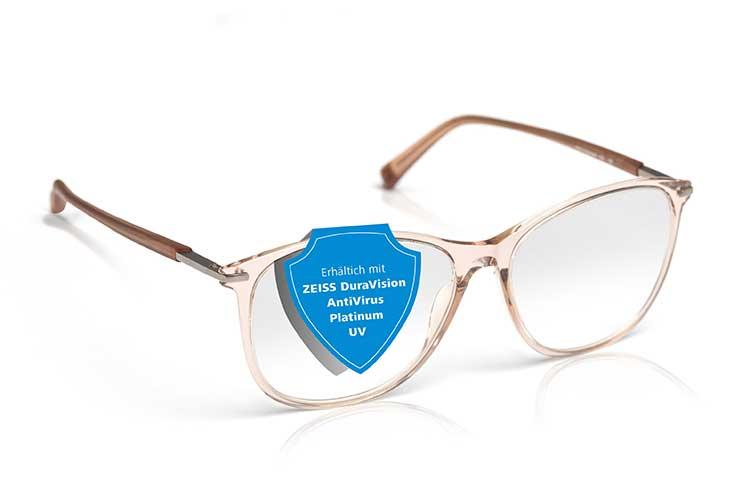 Veränderte Brillenglas-Hygiene seit der Pandemie