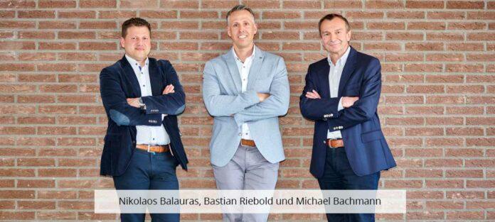 Umzug und neue Geschäftsleitung bei Menicon
