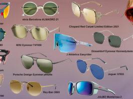 Sonnenbrillenreport 2021