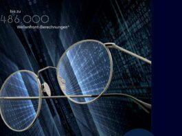 R+H Freiformtechnologie: Scharf sehen bei jedem Blick