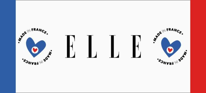 ELLE Eyewear launcht eine Made in France-Kollektion