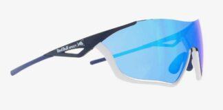 Red Bull SPECT Eyewear mit dem Modell « Flow »
