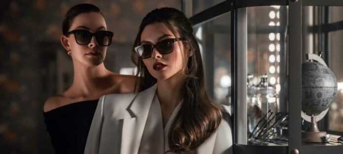 NIRVAN JAVAN lanciert die exklusive Sonnenbrillen-Linie SHADES OF ROME