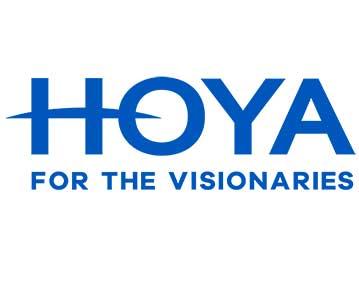 2021 LOGO HOYA