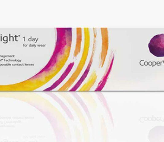 CooperVision startet Myopie Management Programm