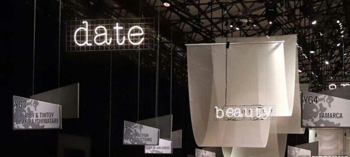 DaTE, internationale Messe mit Avant-Garde Eyewear, findet vom 11. bis 13. September statt