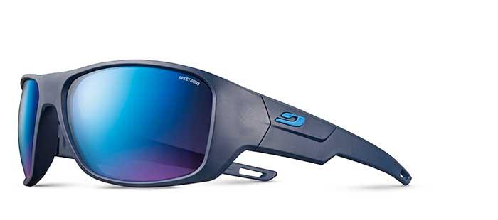 Eine Sonnenbrille für abenteuerhungrige Jungs von 8 bis 12 Jahren ist das Modell ROOKIE2