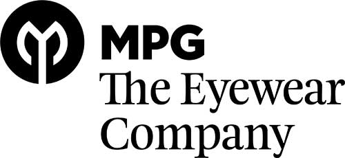 LOGO MPG Eyewear Company