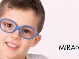 Miraflex – Brillenfassungen für Kinder und Teenager
