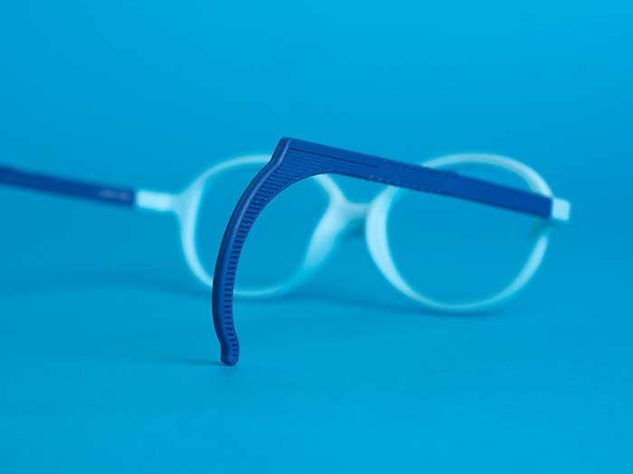 Die größte Innovation von PICCINO sind jedoch die neuartigen Curly Cable-Bügel