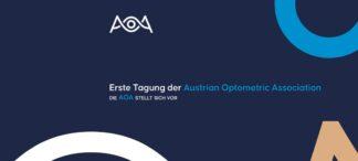 Erste Tagung der Austrian Optometric Association
