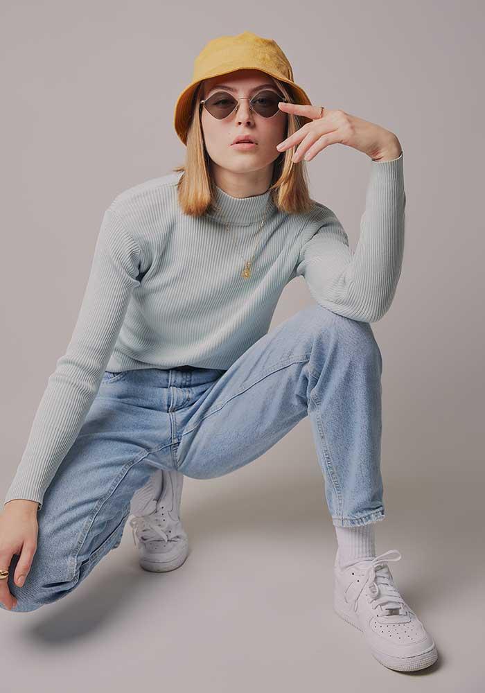 """Dabei dürfen sich Brillen LiebhaberInnen auf aktuelle Produktneuheiten wie die """"Rheinufer"""" aus der Affinity Kollektion sowie viele weitere neu entwickelte Fassungen im stilsicheren DÜSSELDORF EYEWEAR Design freuen"""
