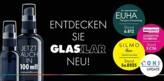 GLASKLAR – LIVE!