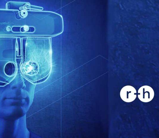 Der neue VISION-R™ 800: Mit smarter Präzision zum optimalen Seherlebnis