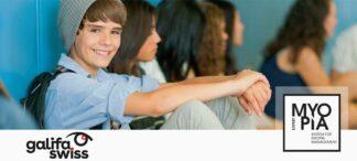 Invispa 3 – Myopiemanagement mit Wellness-Effekt