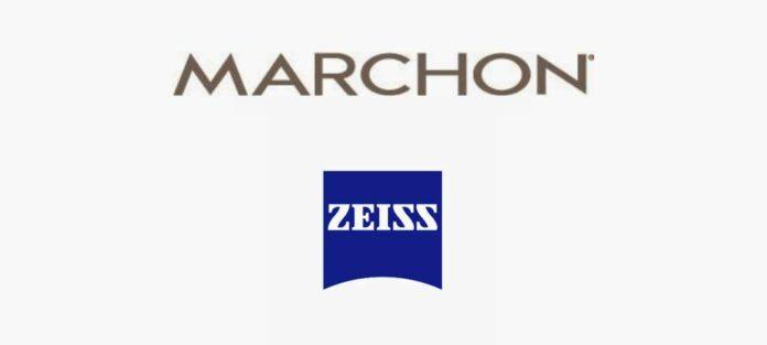 Marchon Eyewear und ZEISS unterzeichnen exklusive Fassungspartnerschaft