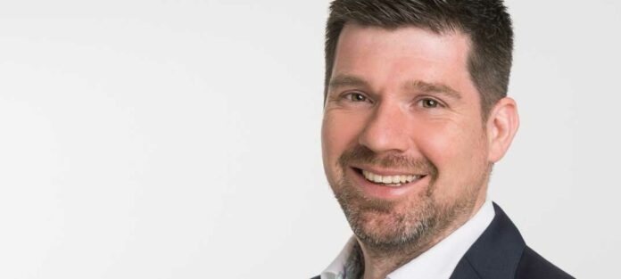 Andreas Sudrow – neuer Head of Sales DACH für CooperVision