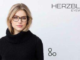 HERZBLUT eyewear ist der Newcomer des Jahres 2021